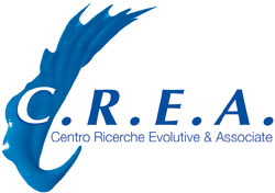 Home - C.R.E.A. Italia | Centro Ricerche Evolutive & Associate