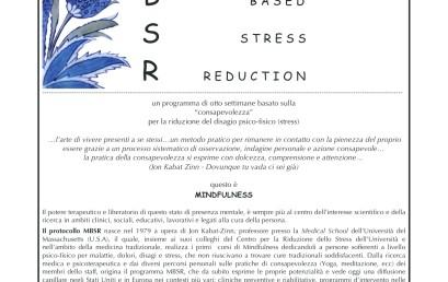 10/01/2017 – Ingresso libero presentazione corso Cinzia Barbagelata